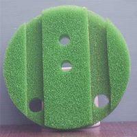 NBR开孔闭孔海绵 冷触媒海绵 活性炭海绵空气过滤棉 净化器过滤棉