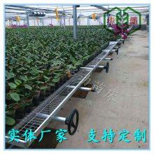 河北温室苗床必备配件-PVC育苗穴盘-增产增效-厂家直销-安平华耀
