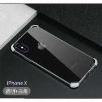 供应iPhoneX新款防摔手机保护壳 二合一手机壳