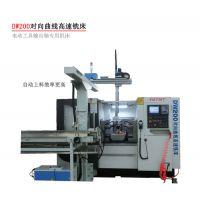 铣槽专机,电动工具铣对向槽专用机床,高速度高精度 友泰机床专业制造