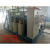 西安研磨/清洗废水处理设备
