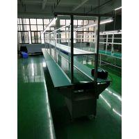 工厂生产线 手机生产流水线 塑胶玩具装配流水拉 锋易盛制造厂