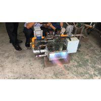 深圳Shoei正英燃烧器 DCM-20食品谷物干燥燃气燃烧器