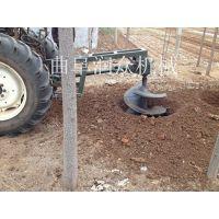 新款手提式挖坑机 多种马力挖坑机原理 润众