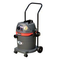 山西打磨配套车间用工业吸尘器凯德威手推式静电吸尘器GSZ-1232