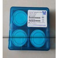 Millpore 表面滤膜,PVDF,亲水,0.45 ?m,47 mm,货号:HVLP04700