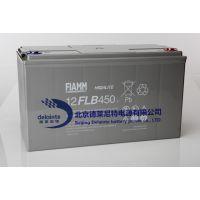 意大利非凡蓄电池12FLB250原装进口电池(含税运)