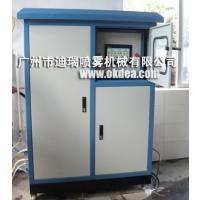 工厂除尘设备厂家供应行业配套食品加工除尘系统