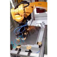 钣金业用折弯机器人折弯 力泰科技专业生产折弯机械手