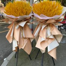 南宁仙葫开发区花店仙葫开发区开业花篮15296564995鲜花速递 配送花束