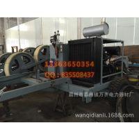 SA-DL40液压牵引机 霸州厂家直销电力牵引设备
