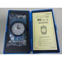 日本TECLOCK置针式硬度计GS-754G