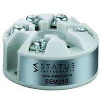 SEM210电脑编程智能通用温度变送器