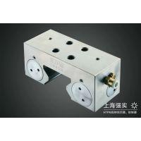 直线导轨锁紧装置 气压控制型常开钳制器CPS25SAN 国产HTPM夹持钳