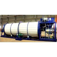 养殖场畜禽粪便处理设备有机肥处理设备垃圾处理成套设备