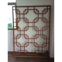 广州德普龙外墙焊接铝窗花定制厂家销售