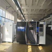 天弘 数控光纤激光切割机6000W 发生器大功率激光切割机