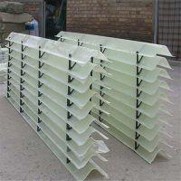 广西冷却塔收水器160-45型 武汉玻璃钢挡水板耐高温PVC收水器 内蒙古冷却塔配件