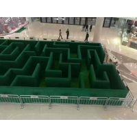 绿植 绿植迷宫出租定制出售