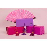 广东复古设计月饼盒