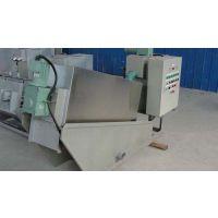 供用造纸污泥处理叠螺机厂家定制包达标诸城润泓