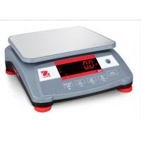 OHAUS奥豪斯 R21PE6 电子计重(检重)台秤(6.0kg) 台式电子称