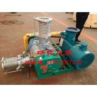 蒸汽提高温度丨蒸汽增压风机丨mvr蒸汽压缩机