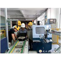 武汉金石兴常年开办工业机器人应用工程师培训班