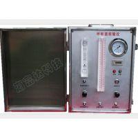 TM中西氧气呼吸器校验仪/矿用呼吸器校验仪 型号:KA31-AJH-3库号:M22467