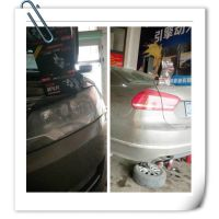 【应用现场—江西】帕萨特车主为什么钟情中力安刹车片品牌?