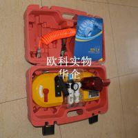 欧科JQX-120切割槽钢钢管锯 小型手持式气动往复线锯