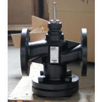 西门子.工达电动温控阀混装HWF2.16.25-S20-10