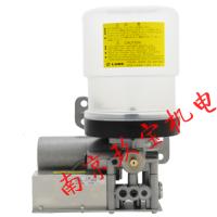 EGM-10S-4-4C日本LUBE电动润滑泵全新原装玖宝销售