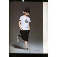 地一大道服装批发市场杭州品牌折扣童装加盟品牌折扣店莉莉日记