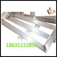 深圳高质量铝型材 绷网制版铝网框 氩弧焊高科技焊接 ,抗扭曲 ,焊面整齐