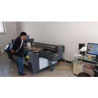 济南5D瓷砖背景墙打印机 仿玉石浮雕壁画印刷机器