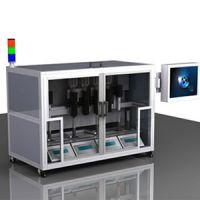 MALCOM马康SAP-1 M6液体·粉体自动配比系统 衡鹏供应