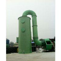 江西景德镇玻璃钢脱硫塔质量可靠脱硫效果好