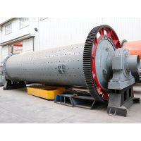 郑矿机器直销Ф1830×3000矿石球磨机 格子型球磨机