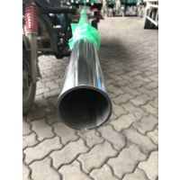 中山316不锈钢工业用圆管 卫生级管件