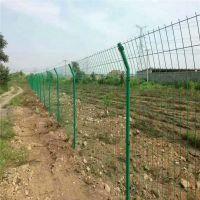 铁丝网围墙 厂家自产自销绿色铁网围墙护栏六盘水图片