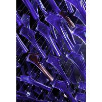 北京厂家定制非标吹制艺术玻璃LED灯