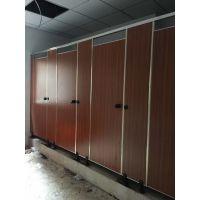 盐城市纬创丰公共卫生间厕所隔断门板PVC防水防潮板洗手间隔断