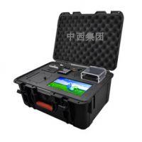 中西(HLL)便携式99参水质分析仪 型号:ZK13-WDC-PC03库号:M316536