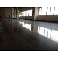 虎门厂房水泥地起灰—水泥地面硬化处理—虎门仓库旧地面翻新