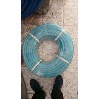 厂家直销 透明塑料软管 四六分管 花园环保水管 网纹管 蛇皮管