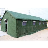 亚图卓凡厂家直销户外施工帐篷养殖养蜂帐篷布野外露营棉帐篷,三层帐一居室