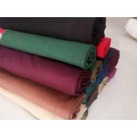 进口全棉帆布 21s/2×10s 51*40国际GOTS认证天然有机棉帆布