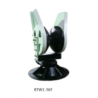 haisun BTW1-36F 动力滑车厂家直销