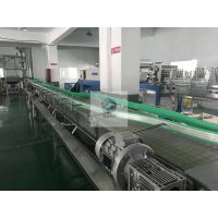 嘉盛利特双排T型槽链条导轨 ,高耐磨UPE导槽厂家直销
